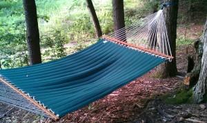 Shack hammock