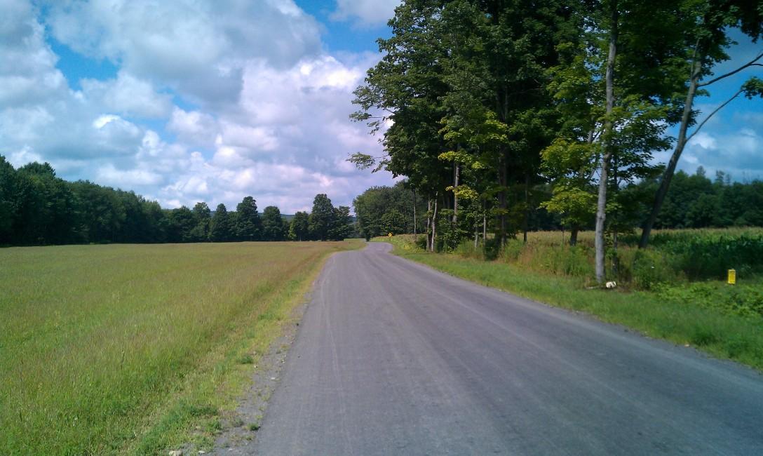 William Road